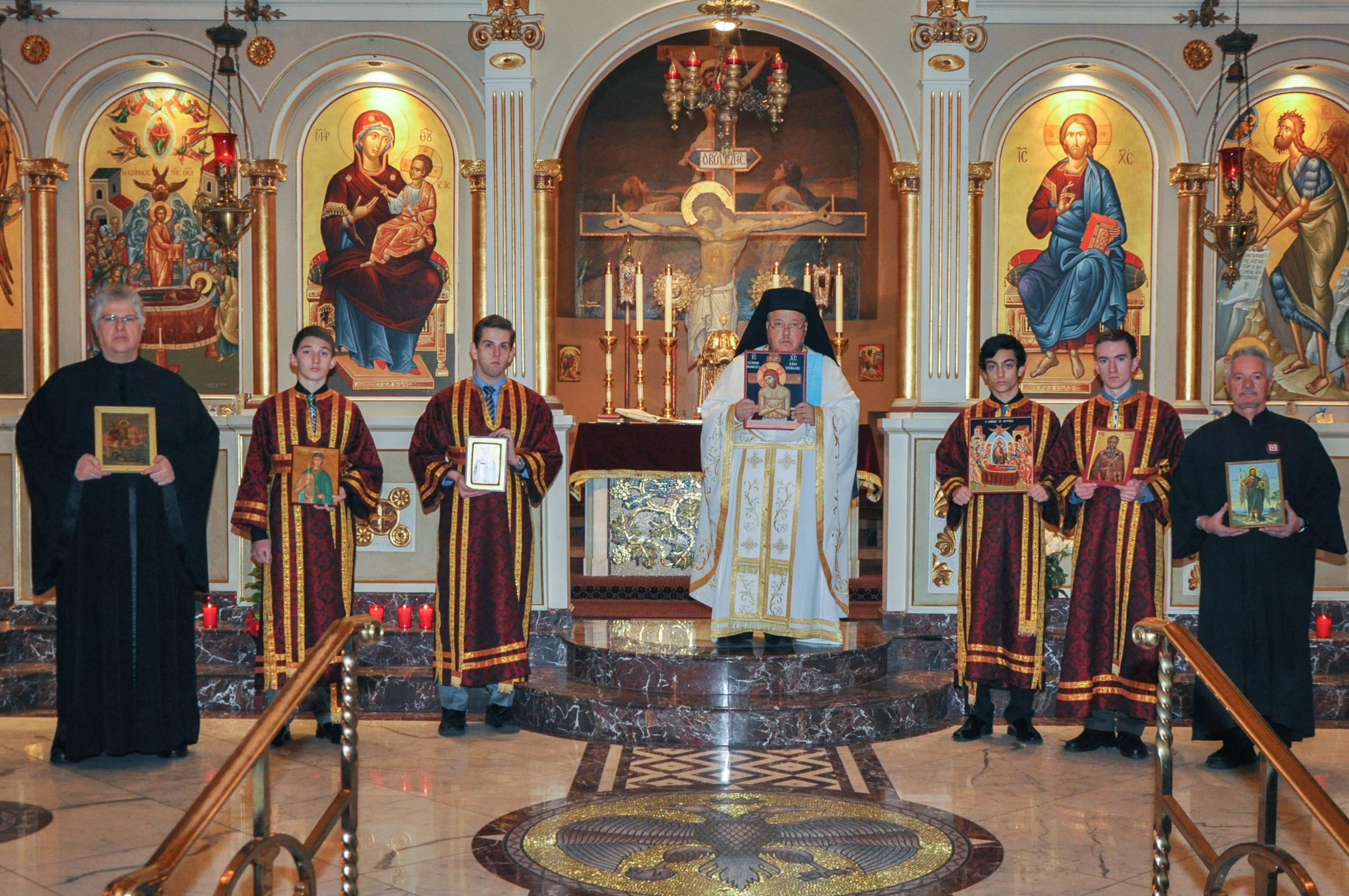 John Iosif Russian Romanian Greek 14